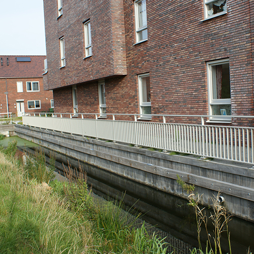 Trappencomplex Lisse