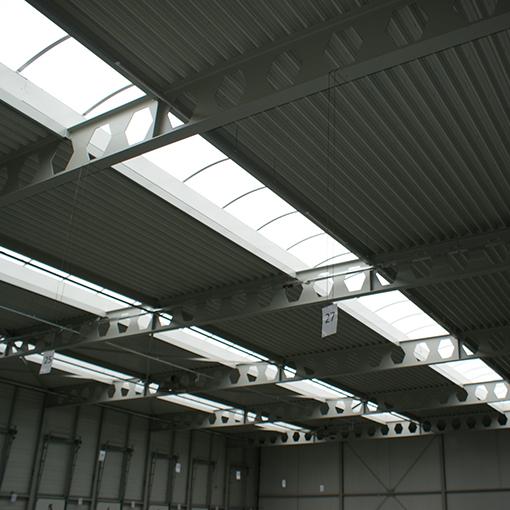 Hoogeveen Staalconstructie